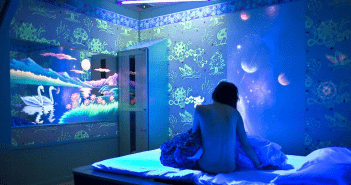 Inside Japanese Love Hotels Dreamy