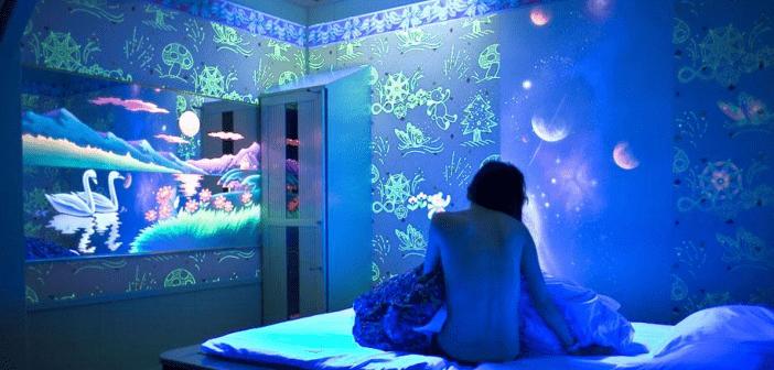 Inside Japanese Love Hotels Dreamy