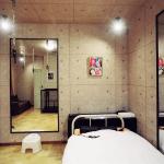 Inside Japanese Love Hotels Slave