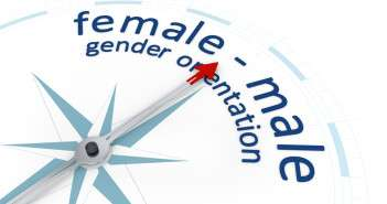 The New Age Of Gender Definition