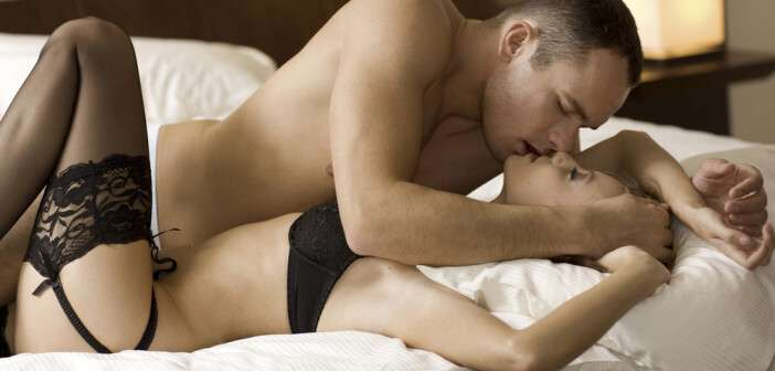 A Guide On Female Orgasm
