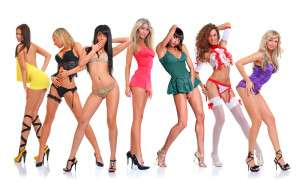 12 Top Swinger Party Themes Worldwide