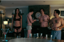 4 Usual Suspects You'll Find At An Orgy