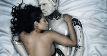 9 Incredible prediction on the future of sex