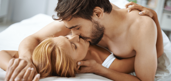 7 Health hacks thanks to sex