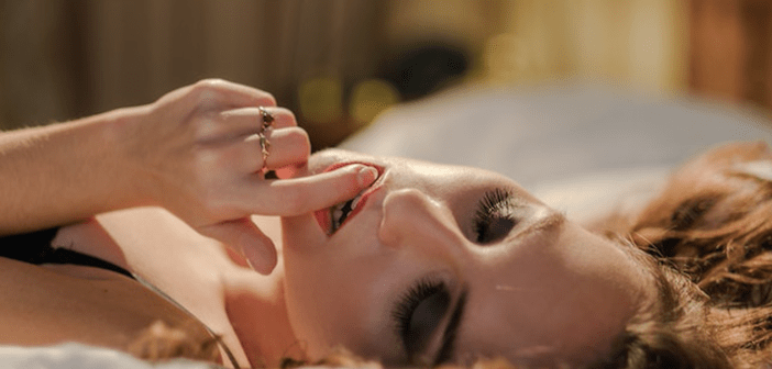 Nipple orgasms are legit – here's how