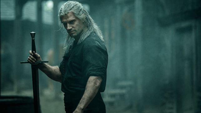The Witcher – Netflix